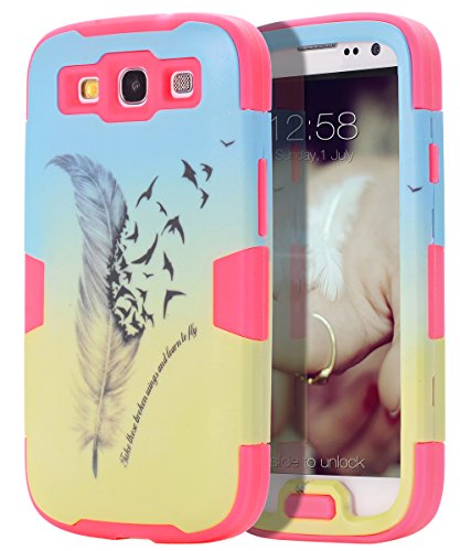 hot pink galaxy s3 case - 8