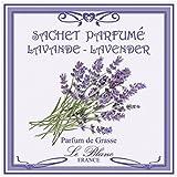 Le Blanc - Sachet Parfumé - Lavande