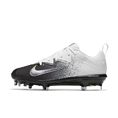 size 40 d3447 82d73 Image Unavailable. Image not available for. Color  Nike Lunar Vapor  Ultrafly Pro Men s Baseball Cleats ...