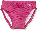 Finis Girls Swim Diapers, 3T (Pink)