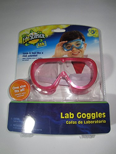 Edu Science Lab Goggles - - Goggles Wholesale
