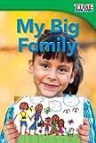 My Big Family, Dona Herweck Rice, 1480710091