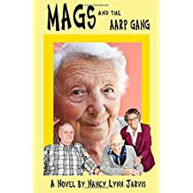 Mags and the AARP Gang