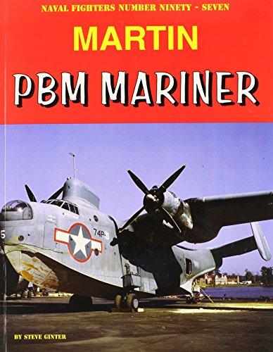 Martin PBM Mariner (Naval Fighters)