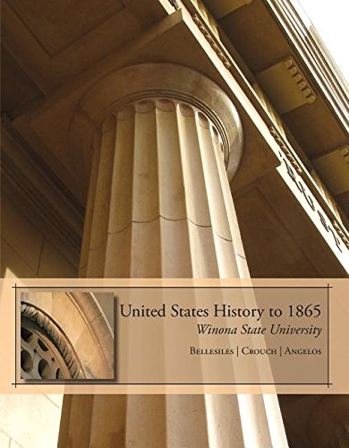 Schmidt United States History