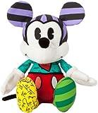 Britto Plush Disney Mickey Mouse Mini