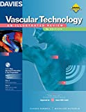 img - for Vascular Technology: An Illustrated Review book / textbook / text book