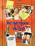 Remember The Daze poster thumbnail