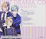 UTA NO PRINCE SAMA DEBUT UNIT DRAMA CD AI & SYO