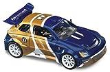 Mega Bloks - Probuilder Speed Rally -Tantalus Ti SRA