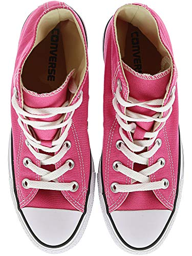 Can Converse Optic Paper As Zapatillas Unisex Hi Pink Wht TEvzEn