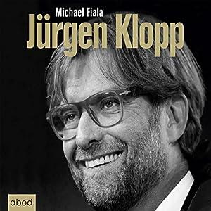 Jürgen Klopp Audiobook