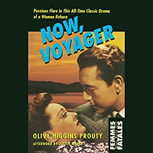 Now, Voyager Audiobook