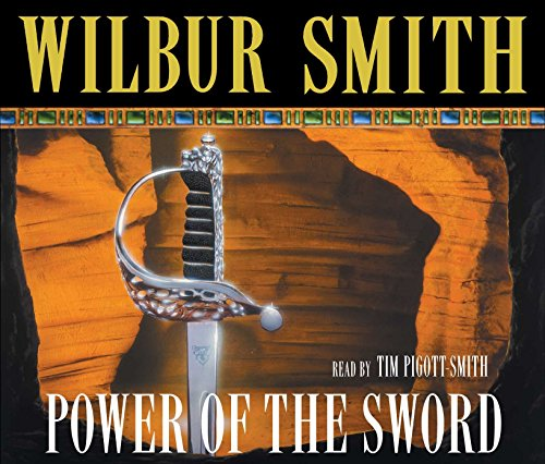 Power of the Sword [Sound Recording] -