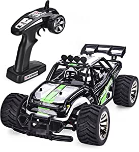 simrex a120 rc cars high speed 20mph scale rtr remote control brushed monster truck. Black Bedroom Furniture Sets. Home Design Ideas