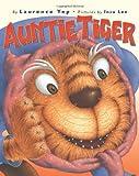 Auntie Tiger, Laurence Yep, 0060295511