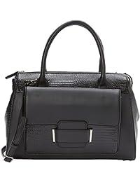 Out Of Pocket Satchel Bag