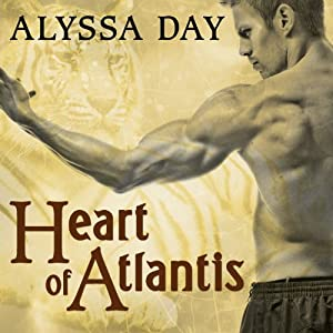 Heart of Atlantis Audiobook