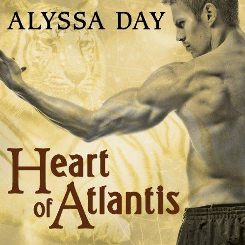 Heart of Atlantis: Warriors of Poseidon, Book 8 by Tantor Audio