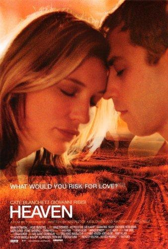 Joy (2002) Original Movie Poster 27x40 - Single Sided - Cate Blanchette - Giovanni Ribisi - Remo Girone - Stefania Rocca