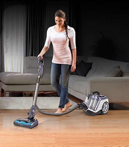 Shark Rotator Powered Lift-Away Canister Vacuum (NR96)