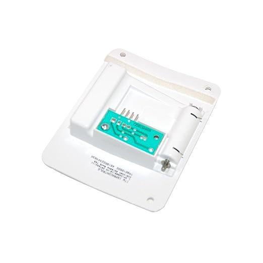 Sensor de infrarrojos - Control de hielo para frigorífico o ...