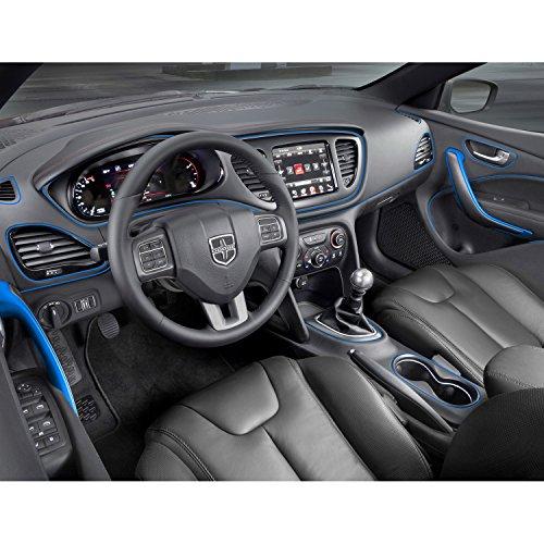 Blue Trim Truc Interior Exterior product image