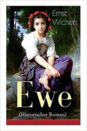 Ewe por Ernst Wichert