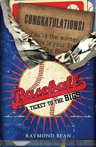 book cover of Baseball