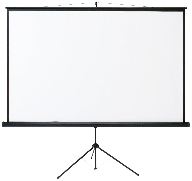 SANWA SUPPLY プロジェクタースクリーン(三脚式) PRS-S85   B007VU6K6K