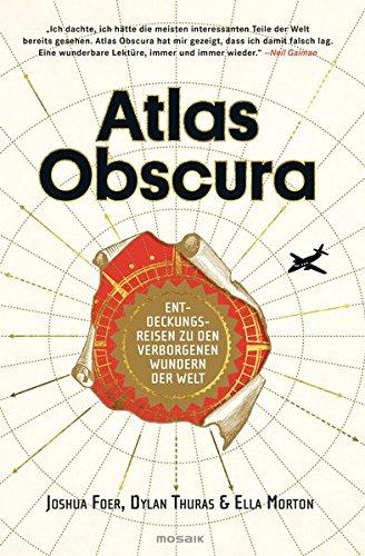 Bildergebnis für atlas obscura