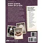 Steampunk Your Wardrobe: Easy Projects to Add Victorian Flair to Everyday Fashions 7