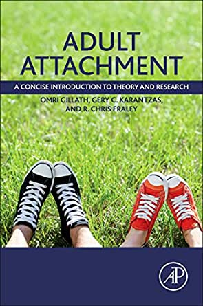 Amazon.com: Adult Attachment: A Concise Introduction to