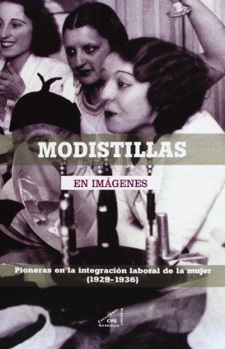 Descargar Libro Modistillas Iñaki Mendoza Gurrea