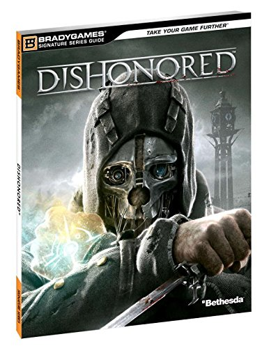 Price comparison product image Dishonored Signature Series Guide