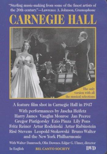 Carnegie Hall (La Risa)