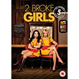 2 Broke Girls S5