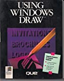 Using Windows Draw, Steve Sagman, 1565291212