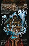 img - for House of Mystery Vol. 3 : The Space Between (Paperback)--by Matthew Sturges [2010 Edition] book / textbook / text book
