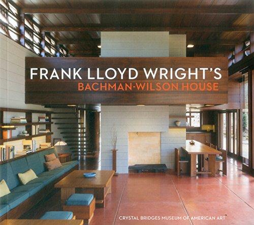 Wright House - 9