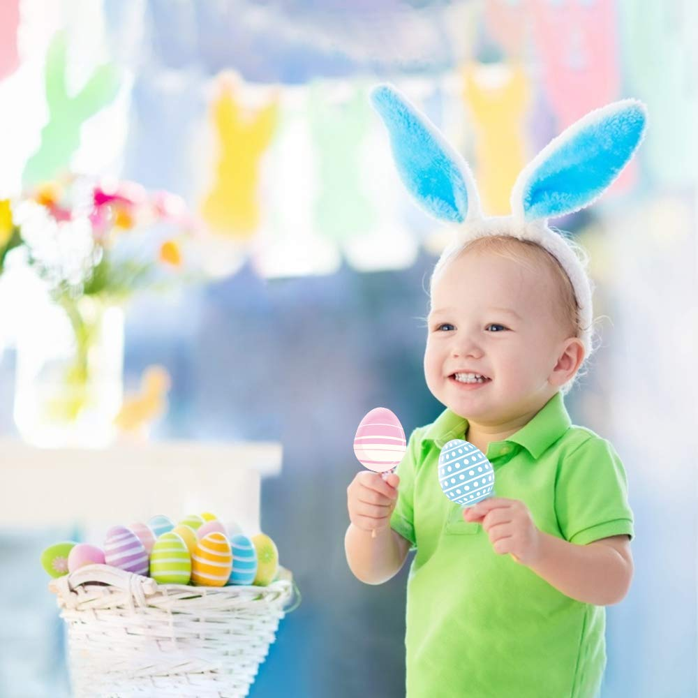 amscan Cutest Bunny /& Chick Easter Foil Balloon
