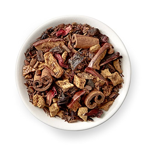 Spiced Apple Cider Rooibos Tea by Teavana
