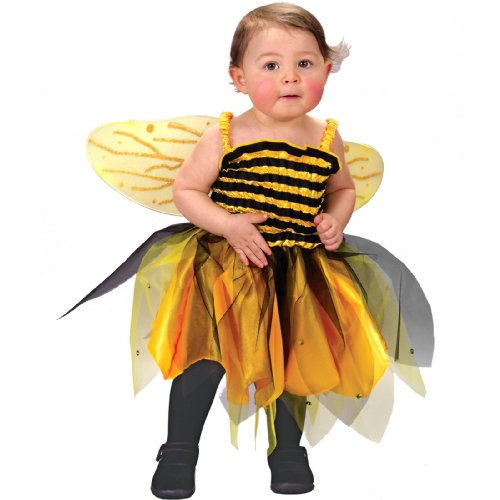 QUEEN BEE INFANT COSTUME (Queen Bee Infant Costumes)