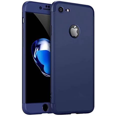 custodia iphone 8plus 360