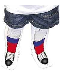 Hockey Skate Socks (2-4)