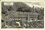 #6: Williams Lake, Ulster County Rosendale, New York Original Vintage Postcard