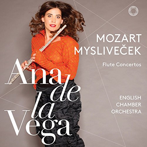 Flute Concerto in D Major: I. Allegro