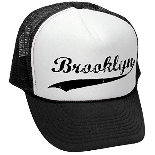 BROOKLYN borough queens Adult Trucker