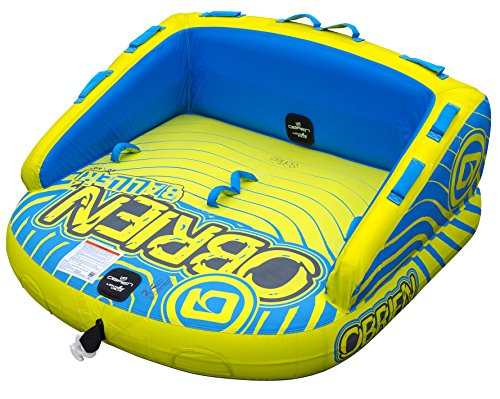 O'Brien Baller Soft Top 2-Person Towable Tube