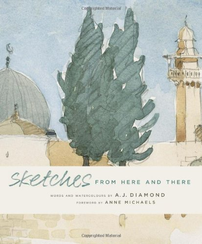 Sketches: From Here and There PDF